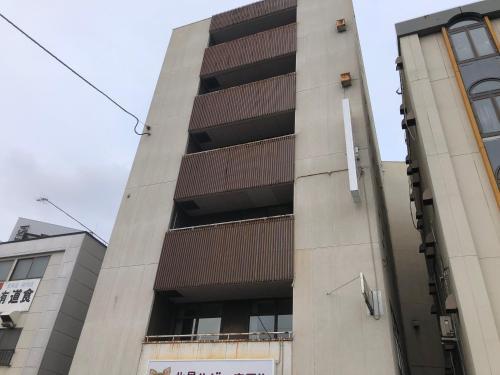 Hotel Crown Hills Kitami Annex