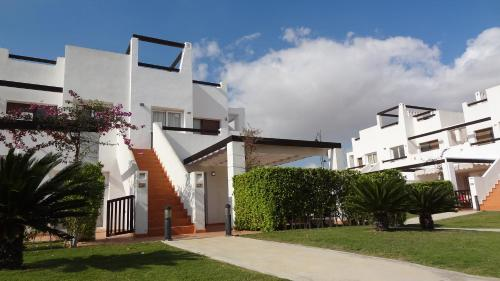 . Relaxed holiday in a child and family friendly garden, Naranjos 5