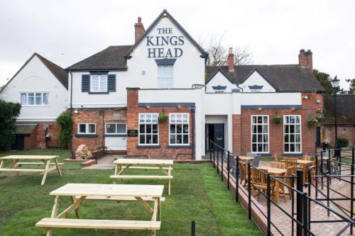 . Innkeeper's Lodge Stratford-upon-Avon, Wellesbourne