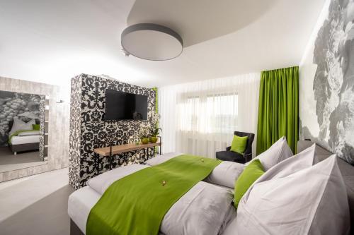 Greenrooms - Hotel - Graz