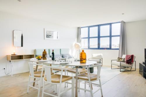 . IKO Bordeaux Appartements