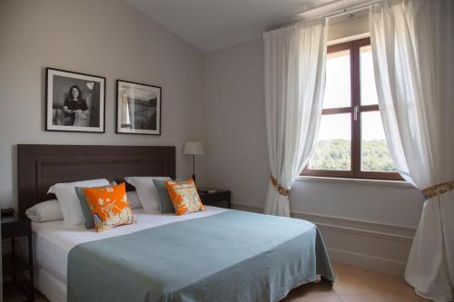 Habitación Deluxe Casa Anamaria Hotel & Villas 1