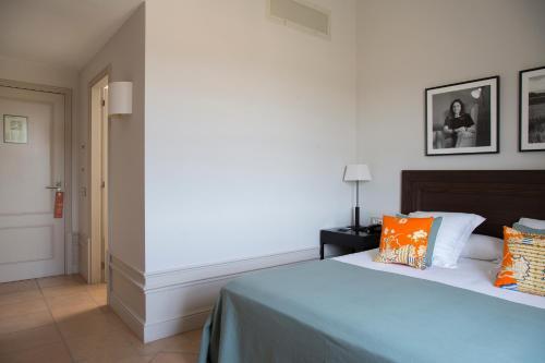 Habitación Deluxe Casa Anamaria Hotel & Villas 2