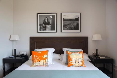 Habitación Deluxe Casa Anamaria Hotel & Villas 3