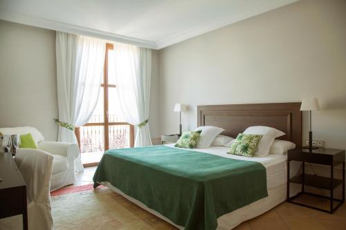 Suite Junior Deluxe Casa Anamaria Hotel & Villas 1