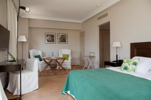 Suite Junior Prestige  Casa Anamaria Hotel Spa & Villas 1
