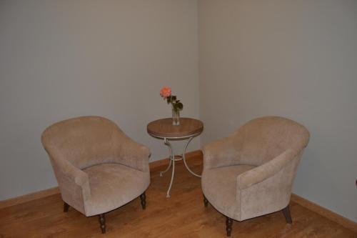 Deluxe Doppel-/Zweibettzimmer - Einzelnutzung Hotel Villa Monter 10