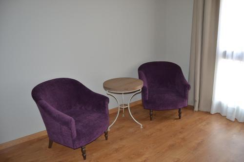 Deluxe Zimmer mit Queensize-Bett - Einzelnutzung Hotel Villa Monter 4