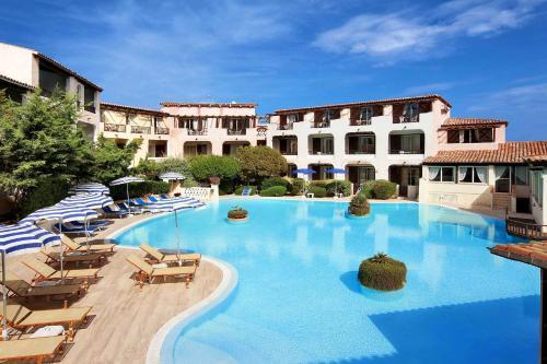 . Colonna Park Hotel