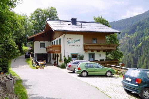 Apartments home Paulina Saalbach - OSB03150-DYC Hinterglemm