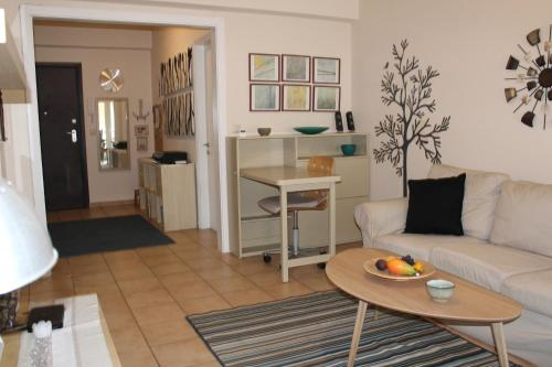Olive Central Apartment Rhodes Town, Pension in Rhodos