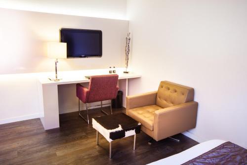 Albus Hotel Amsterdam City Centre photo 2