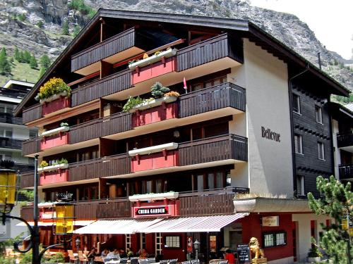 Apartment Bellevue.5 Zermatt