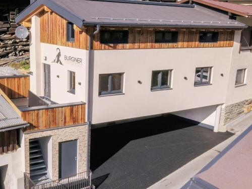 Apartment Burgner Kappl