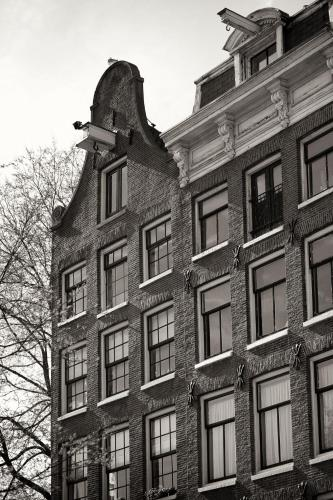 Inntel Hotels Amsterdam Centre photo 2