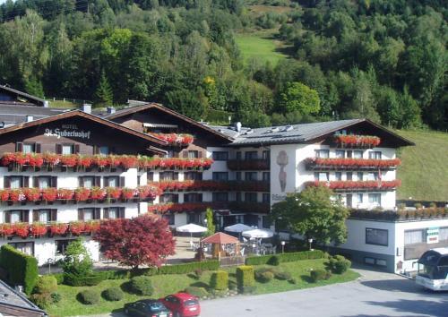 Фото отеля Hotel St. Hubertushof