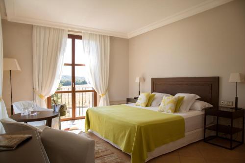 Suite Junior Deluxe Casa Anamaria Hotel & Villas 2