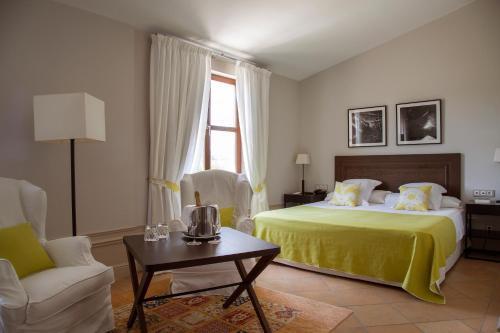 Habitación Doble Prestige Casa Anamaria Hotel & Villas 7