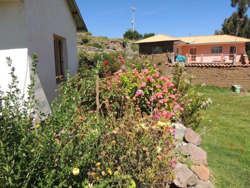 Jatari, Lago Titicaca
