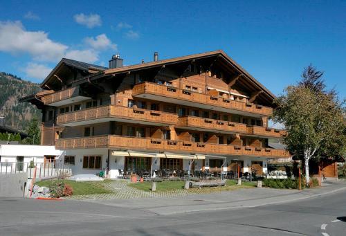 Hotel Bellerive Gstaad Gstaad