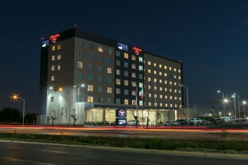 . Hampton Inn By Hilton Monterrey Apodaca