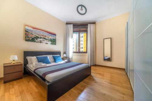 . Premium Suite Milan