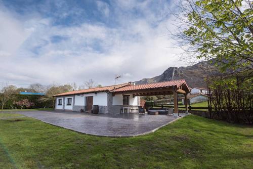 Villa El tinganon
