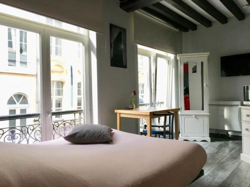 Appartement Lille Opéra
