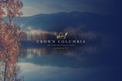 Crown Columbia Hotel; BW Premier Collection - Trail