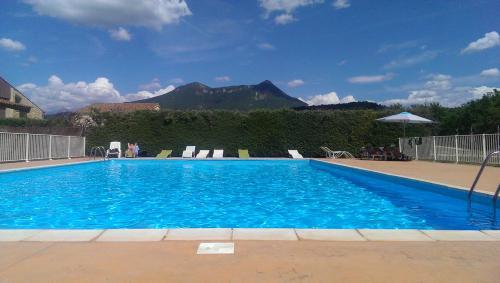 . Golf Hotel De Digne Les Bains