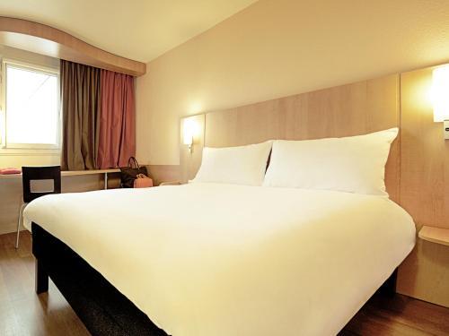 Hotel ibis Lisboa Jose Malhoa - image 4