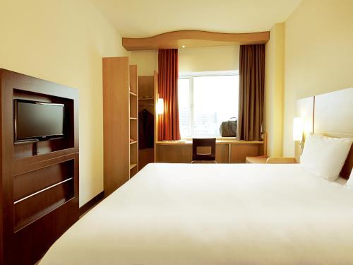 Hotel ibis Lisboa Jose Malhoa - image 5