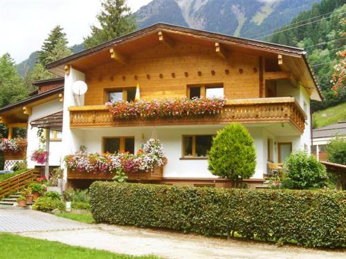 Apartment Silvretta Gaschurn