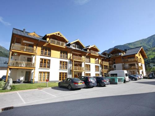 Apartment Schönblick.5 Rauris