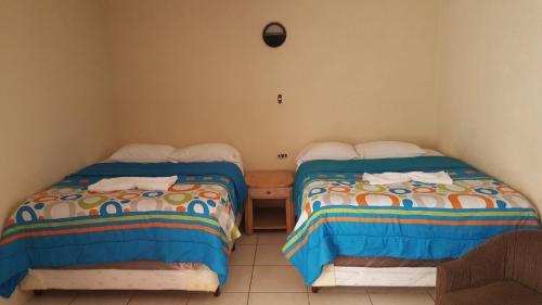 Hotel Atlàntico foto della camera