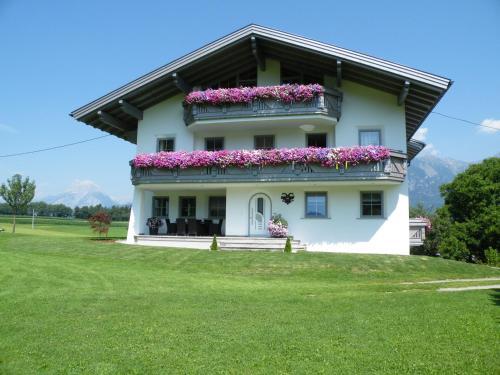 . Gästehaus Weber