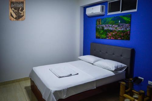 Hotel la Embajada Antioqueña - image 4
