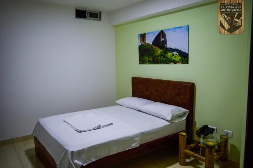 Hotel la Embajada Antioqueña - image 3
