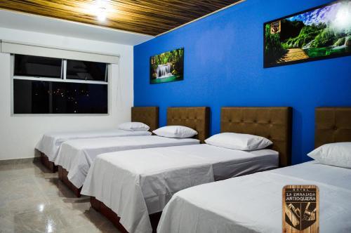 Hotel la Embajada Antioqueña - image 10
