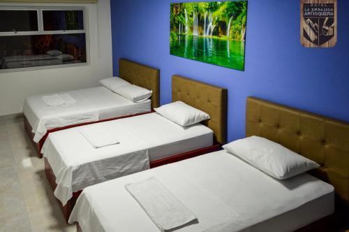 Hotel la Embajada Antioqueña - image 11