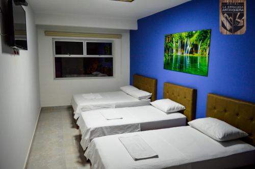 Hotel la Embajada Antioqueña - image 9