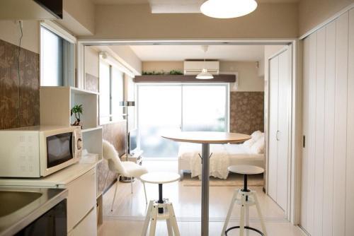 Namba Dotonbori Luxury Apartment MT29