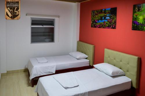 Hotel la Embajada Antioqueña - image 12