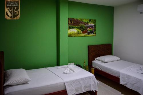 Hotel la Embajada Antioqueña - image 13