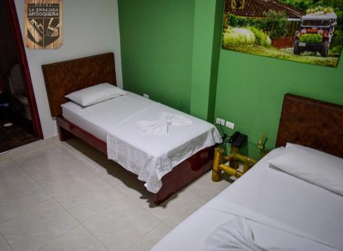 Hotel la Embajada Antioqueña - image 14