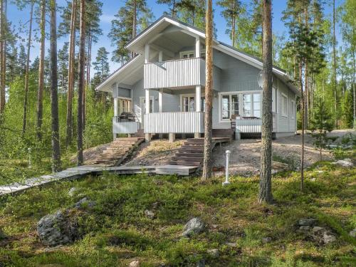 Holiday Home A