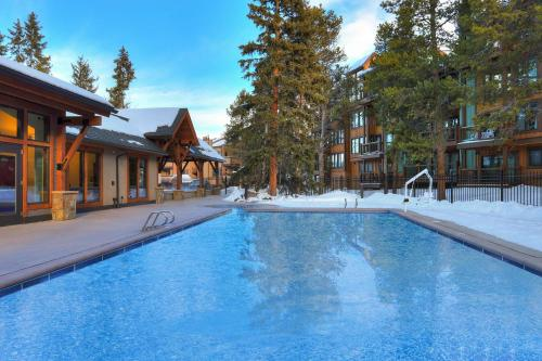 Powderhorn Lodge Condo - Breckenridge, CO 80424