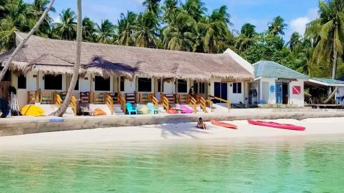 Tropical Fun Ta Sea Rentals In San Juan Philippines 300
