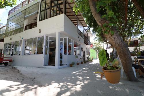 . Liberty Guest House Maldives