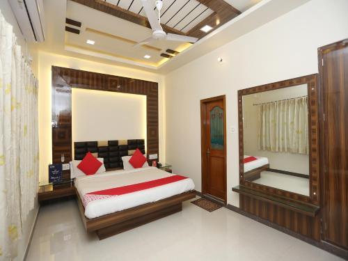 OYO Rooms P B M Sadul Colony